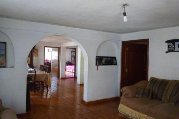 Foto de casa en venta en  , san mateo ixtacalco, cuautitlán izcalli, méxico, 5674503 No. 03