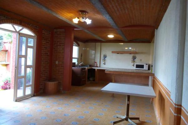 Foto de casa en venta en  , san mateo ixtacalco, cuautitlán izcalli, méxico, 5674503 No. 04