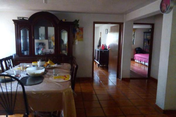 Foto de casa en venta en  , san mateo ixtacalco, cuautitlán izcalli, méxico, 5674503 No. 05