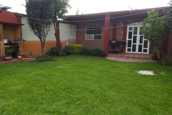 Foto de casa en venta en  , san mateo ixtacalco, cuautitlán izcalli, méxico, 5674503 No. 08