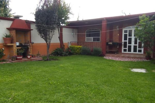 Foto de casa en venta en  , san mateo ixtacalco, cuautitlán izcalli, méxico, 5674503 No. 09
