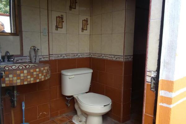 Foto de casa en venta en  , san mateo ixtacalco, cuautitlán izcalli, méxico, 5674503 No. 10