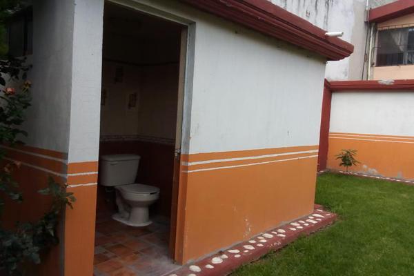 Foto de casa en venta en  , san mateo ixtacalco, cuautitlán izcalli, méxico, 5674503 No. 11