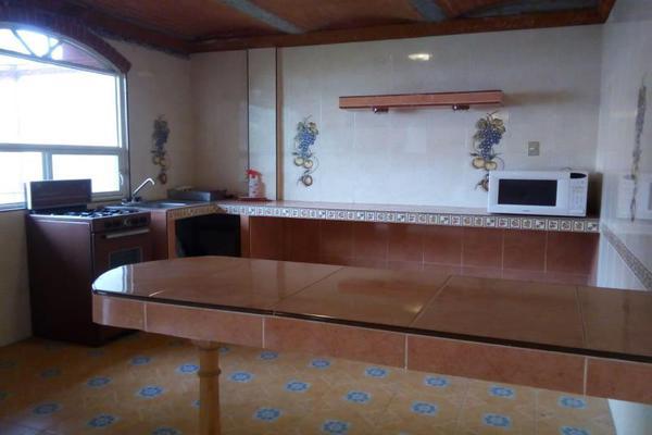 Foto de casa en venta en  , san mateo ixtacalco, cuautitlán izcalli, méxico, 5674503 No. 12