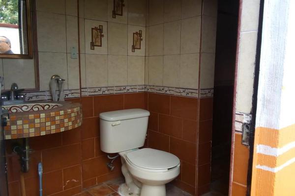 Foto de casa en venta en  , san mateo ixtacalco, cuautitlán izcalli, méxico, 5674503 No. 13
