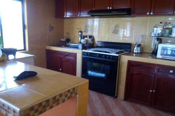 Foto de casa en venta en  , san mateo ixtacalco, cuautitlán izcalli, méxico, 5674503 No. 15