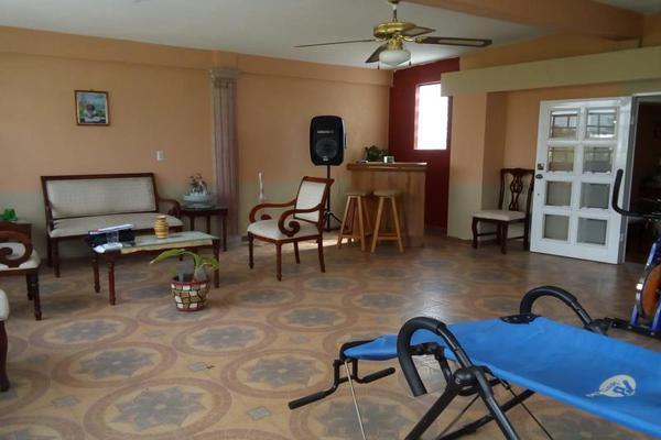 Foto de casa en venta en  , san mateo ixtacalco, cuautitlán izcalli, méxico, 5674503 No. 16