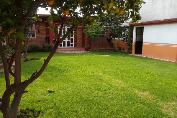 Foto de casa en venta en  , san mateo ixtacalco, cuautitlán izcalli, méxico, 5674503 No. 18