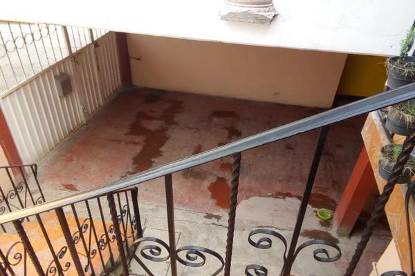 Foto de casa en venta en  , san mateo ixtacalco, cuautitlán izcalli, méxico, 5674503 No. 19