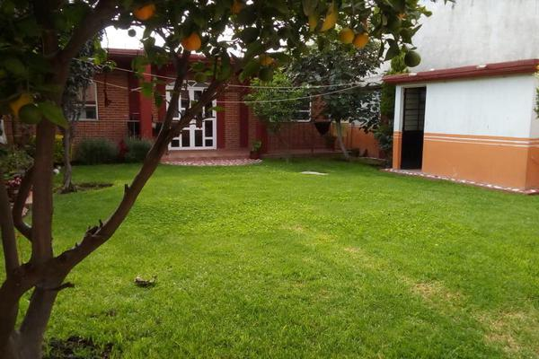 Foto de casa en venta en  , san mateo ixtacalco, cuautitlán izcalli, méxico, 5674503 No. 20