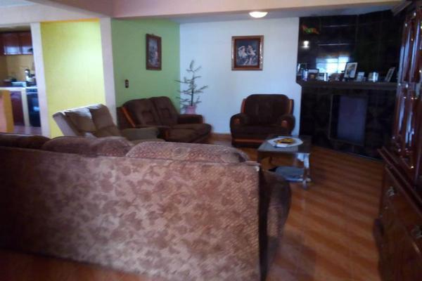 Foto de casa en venta en  , san mateo ixtacalco, cuautitlán izcalli, méxico, 5674503 No. 22