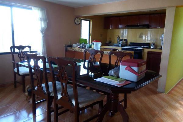 Foto de casa en venta en  , san mateo ixtacalco, cuautitlán izcalli, méxico, 5674503 No. 23