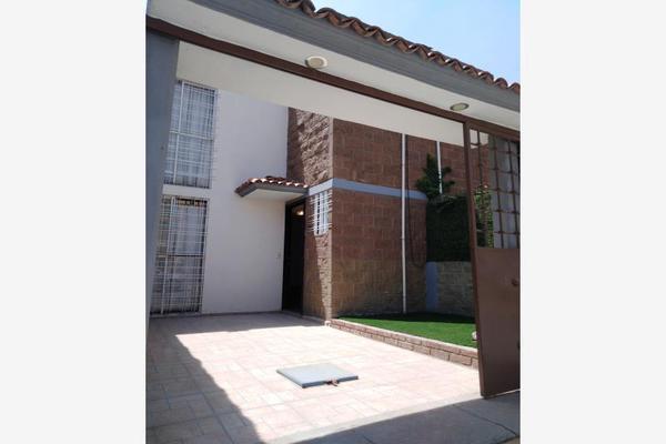 Foto de casa en venta en  , san mateo ixtacalco, cuautitlán, méxico, 13364305 No. 02