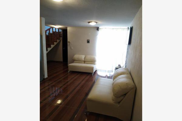 Foto de casa en venta en  , san mateo ixtacalco, cuautitlán, méxico, 13364305 No. 17
