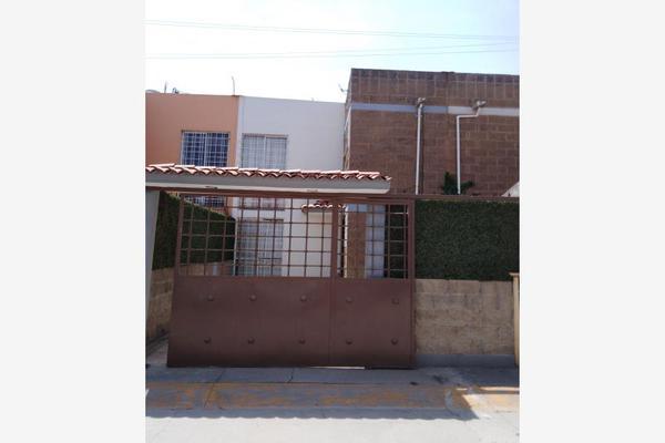 Foto de casa en venta en  , san mateo ixtacalco, cuautitlán, méxico, 13364305 No. 21
