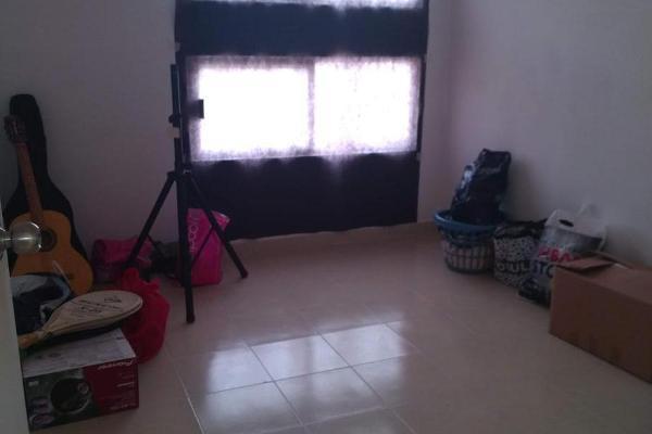 Foto de casa en renta en  , san mateo ixtacalco, cuautitlán, méxico, 7940216 No. 08