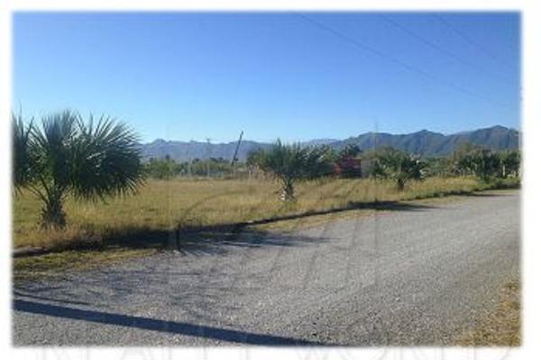 Foto de terreno habitacional en venta en  , san mateo, juárez, nuevo león, 4674307 No. 01