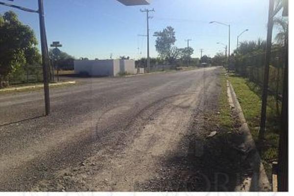 Foto de terreno habitacional en venta en  , san mateo, juárez, nuevo león, 4674307 No. 03
