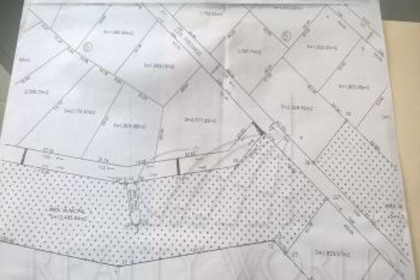Foto de terreno habitacional en venta en  , san mateo, juárez, nuevo león, 4674307 No. 06