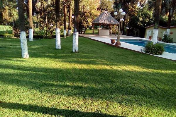 Foto de casa en venta en  , san mateo, juárez, nuevo león, 8109137 No. 01