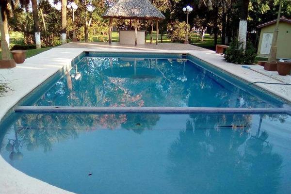 Foto de casa en venta en  , san mateo, juárez, nuevo león, 8109137 No. 04