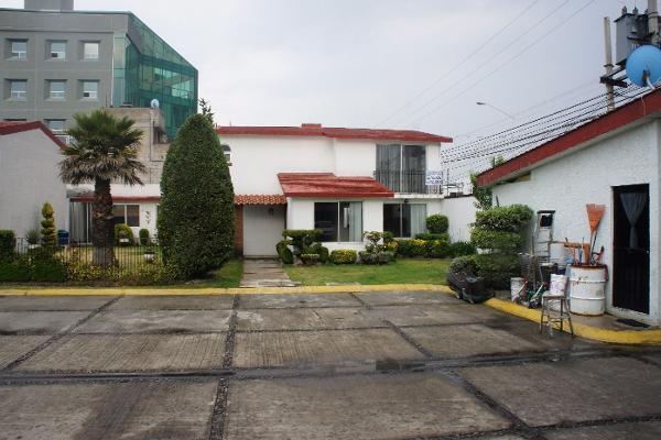 Foto de casa en renta en  , san mateo, metepec, méxico, 3426720 No. 02