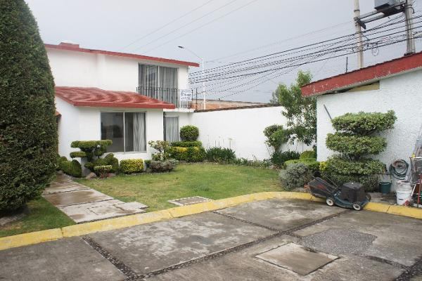 Foto de casa en renta en  , san mateo, metepec, méxico, 3426720 No. 03