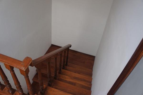 Foto de casa en renta en  , san mateo, metepec, méxico, 3426720 No. 16