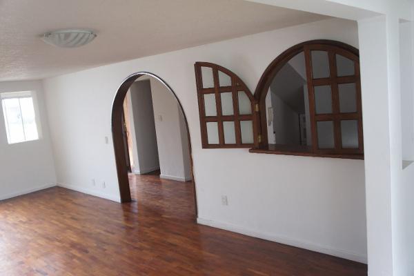 Foto de casa en renta en  , san mateo, metepec, méxico, 3426720 No. 21