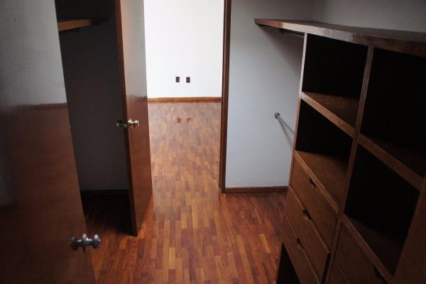 Foto de casa en renta en  , san mateo, metepec, méxico, 3426720 No. 32
