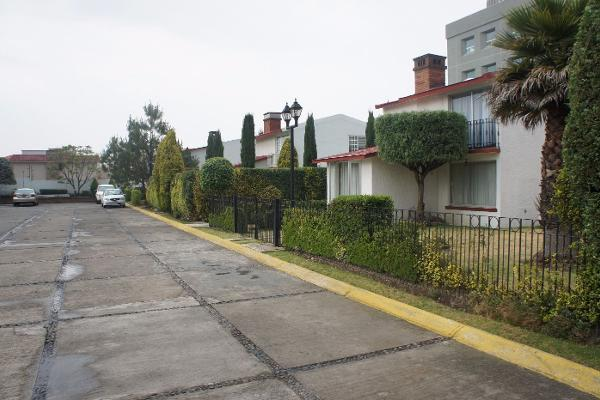Foto de casa en renta en  , san mateo, metepec, méxico, 3426720 No. 33