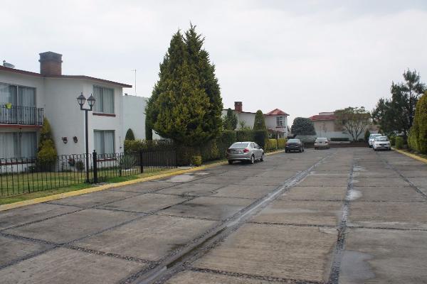 Foto de casa en renta en  , san mateo, metepec, méxico, 3426720 No. 34