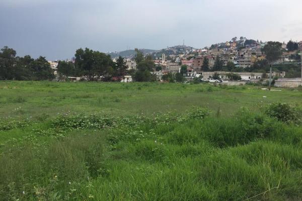 Foto de terreno comercial en venta en san mateo nopala 0, san mateo nopala, naucalpan de juárez, méxico, 8841605 No. 01