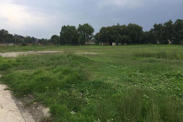 Foto de terreno comercial en venta en san mateo nopala 0, san mateo nopala, naucalpan de juárez, méxico, 8841605 No. 02