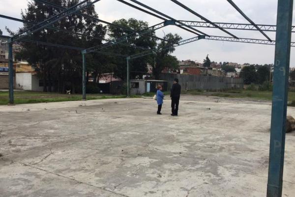 Foto de terreno comercial en venta en san mateo nopala 0, san mateo nopala, naucalpan de juárez, méxico, 8841605 No. 03
