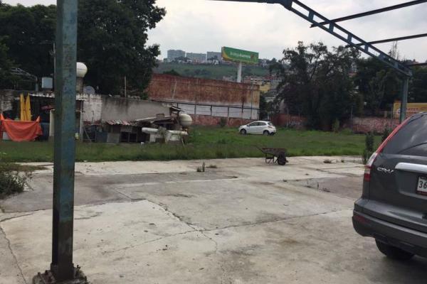 Foto de terreno comercial en venta en san mateo nopala 0, san mateo nopala, naucalpan de juárez, méxico, 8841605 No. 04