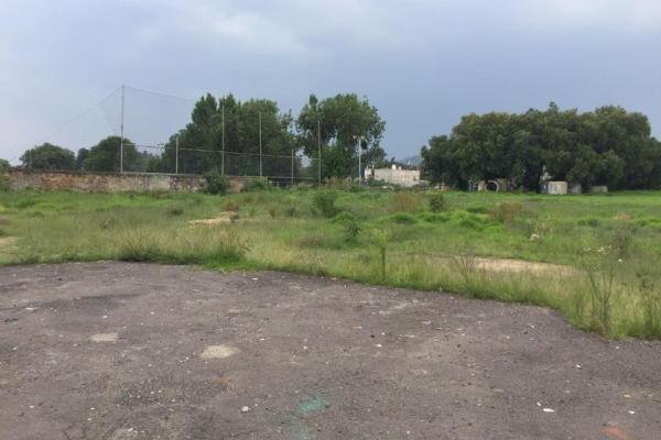 Foto de terreno comercial en venta en san mateo nopala 0, san mateo nopala, naucalpan de juárez, méxico, 8841605 No. 05