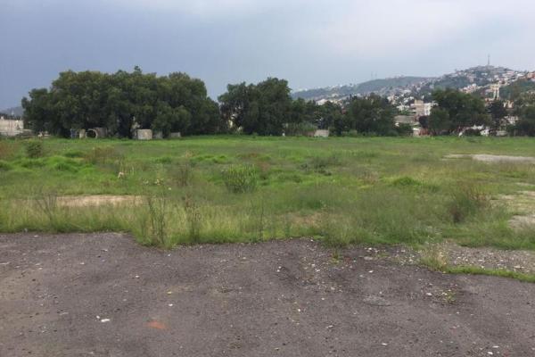 Foto de terreno comercial en venta en san mateo nopala 0, san mateo nopala, naucalpan de juárez, méxico, 8841605 No. 06