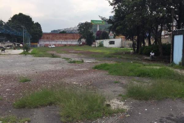 Foto de terreno comercial en venta en san mateo nopala 0, san mateo nopala, naucalpan de juárez, méxico, 8841605 No. 10