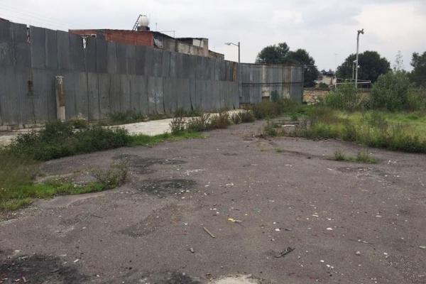 Foto de terreno comercial en venta en san mateo nopala 0, san mateo nopala, naucalpan de juárez, méxico, 8841605 No. 11