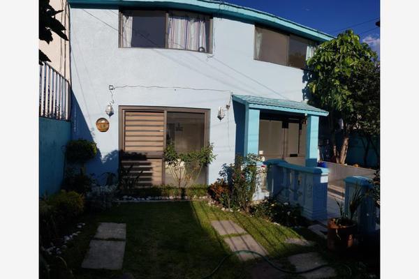 Foto de casa en renta en  , san mateo nopala zona norte, naucalpan de juárez, méxico, 8664568 No. 01