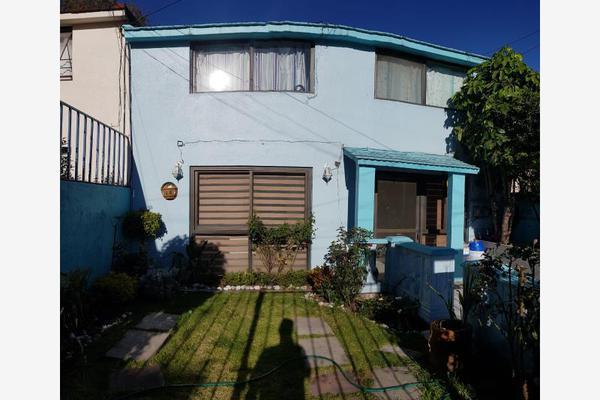 Foto de casa en renta en  , san mateo nopala zona norte, naucalpan de juárez, méxico, 8664568 No. 02