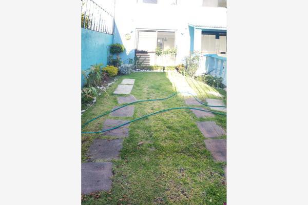 Foto de casa en renta en  , san mateo nopala zona norte, naucalpan de juárez, méxico, 8664568 No. 03
