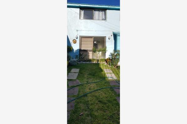 Foto de casa en renta en  , san mateo nopala zona norte, naucalpan de juárez, méxico, 8664568 No. 04