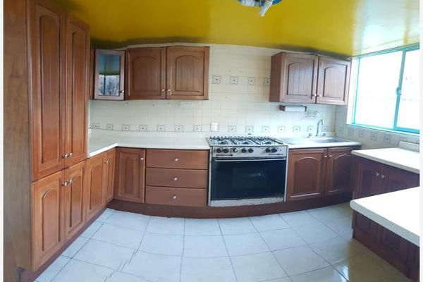 Foto de casa en renta en  , san mateo nopala zona norte, naucalpan de juárez, méxico, 8664568 No. 06
