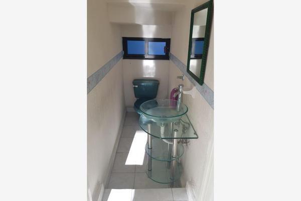 Foto de casa en renta en  , san mateo nopala zona norte, naucalpan de juárez, méxico, 8664568 No. 12