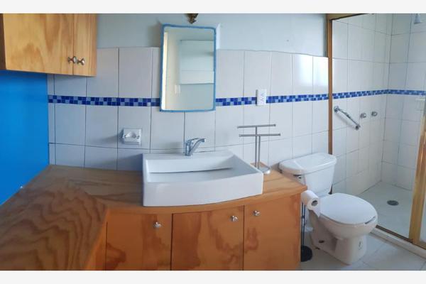 Foto de casa en renta en  , san mateo nopala zona norte, naucalpan de juárez, méxico, 8664568 No. 13