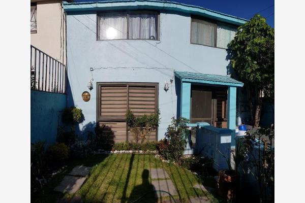 Foto de casa en renta en  , san mateo nopala zona sur, naucalpan de juárez, méxico, 8664568 No. 02