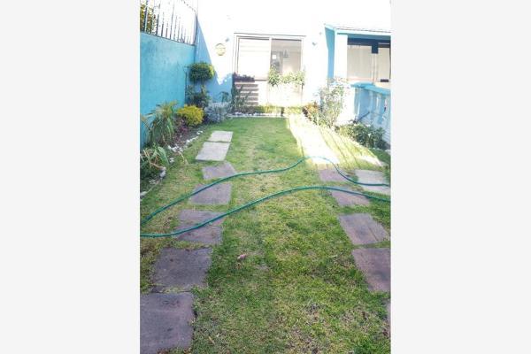 Foto de casa en renta en  , san mateo nopala zona sur, naucalpan de juárez, méxico, 8664568 No. 03