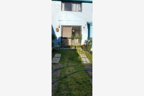 Foto de casa en renta en  , san mateo nopala zona sur, naucalpan de juárez, méxico, 8664568 No. 04